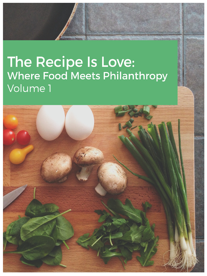 Get Cooking With A Free Ebook: The Recipe Is Love, Vol 1