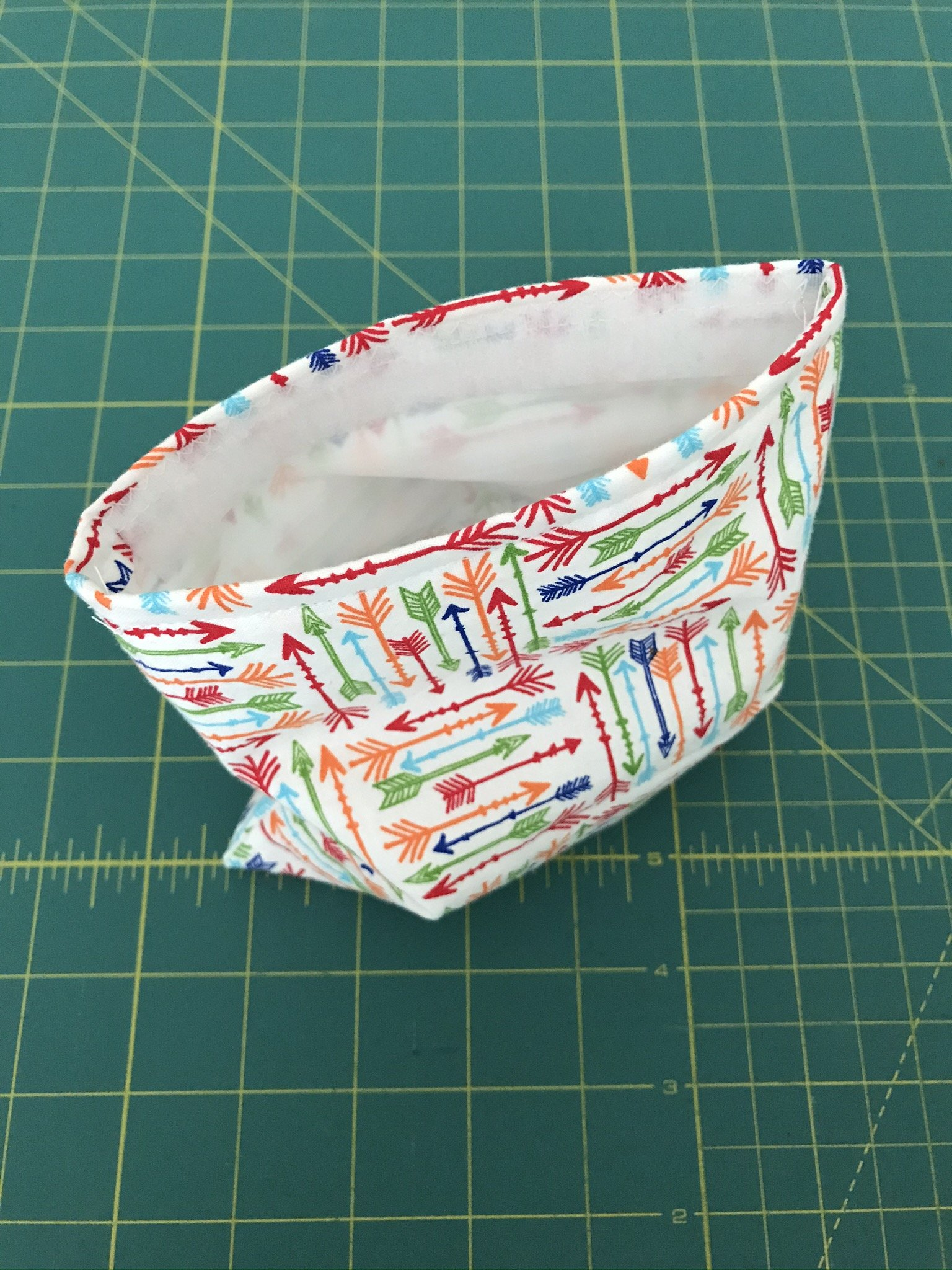 How To Sew A Reusable Snack Bag And Reduce Plastic Waste