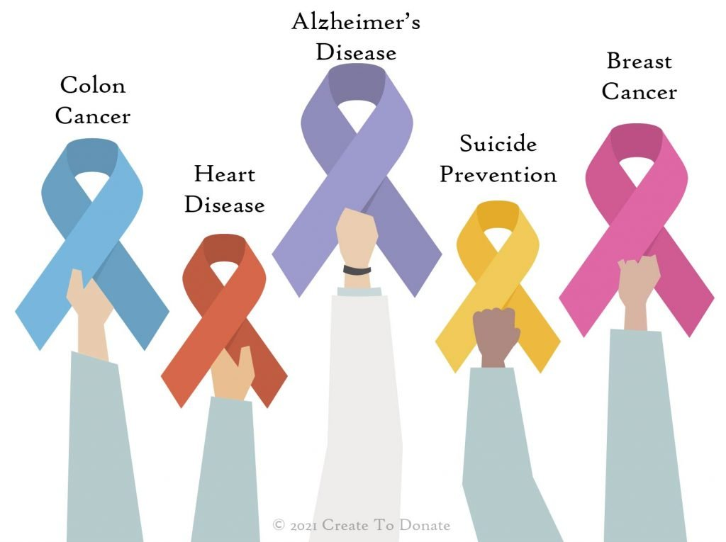 Awareness-ribbon-colors-popular
