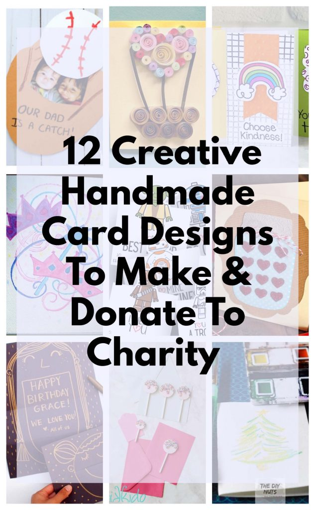 handmade-card-designs-to-donate-charity
