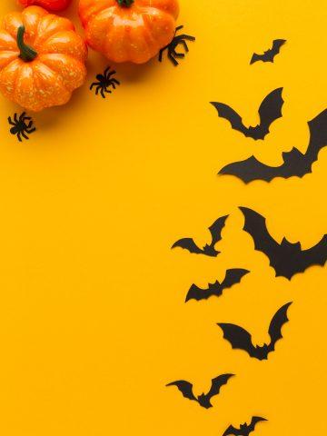 10 creative ideas for DIY Halloween accessories